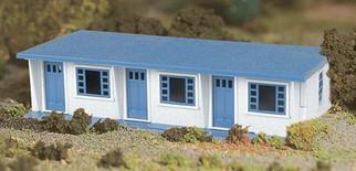 45616 O Bachmann Plasticville(R) Motel Kit