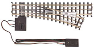 45-1009 MTH O ScaleTrax O-54 Right Hand Switch