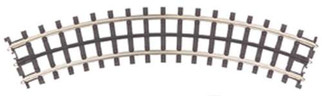 45-1002 MTH O ScaleTrax O-31 Curved Section