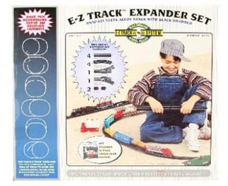 44494 Bachmann HO Layout Expander E-Z Track(TM)