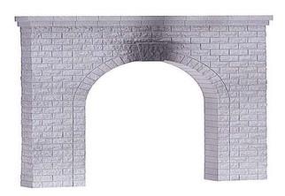 40-9014 MTH O Single Train Tunnel Portal (2)