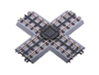 40-1006 MTH RealTrax 90 degree crossing