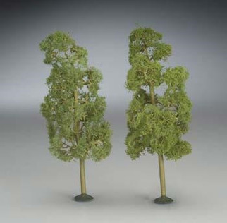 "32209 Bachmann 8"" Sycamore Trees(2)"