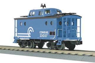 30-77268 O Scale MTH RailKing N5c Caboose-Conrail
