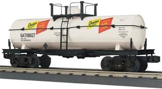 30-73423 O MTH RailKing Tank Car-GATX