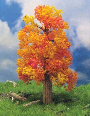 "295-T50 Grand Central Gems Maple Trees 5-6"" Fall-2 Per Pack"