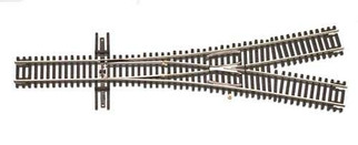 2056 Atlas N Scale Code 55 Track 2.5 Wye Turnout