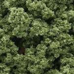 FC145 Woodland Scenics Light Green Bushes (Bag)