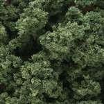 FC136 Woodland Scenics Medium Green Underbrush (Bag)