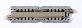 "20-050 Kato Unitrack N Scale  3"" - 4-1/4"" Expansion Track"