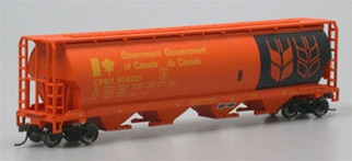 Bachmann 74403 Scale Test Weight Car Canadian National CN #52257 Red White