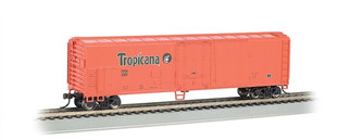 17946 HO Bachmann 50' Steel Reefer-Tropicana