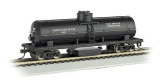 16301 Bachmann HO Track Cleaning Car MOW-Weed Sprayer Service