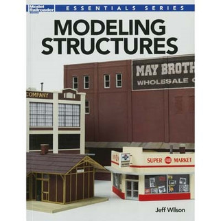 12493 Kalmbach Modeling Structures