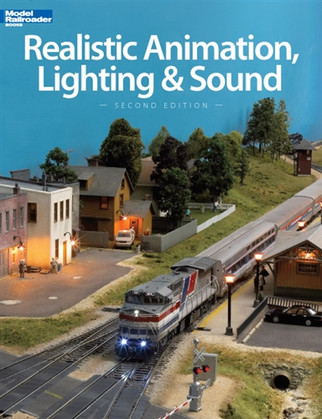 12471 Kalmbach Realistic Animation, Lighting & Sound ( Second Edition)