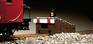 10310 G LGB Lighted Track Bumper