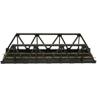 0883 Atlas HO Code 100 Warren Bridge Kit
