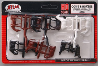 Scales & Gauges - HO Scale Trains - HO Scale Figures - Page