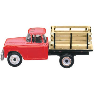 JP5595 HO Scale Woodland Scenics Heavy Hauler (Just Plug Vehicle)