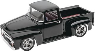 85-4426 Revell Ford FD-100 Pickup 1/25 Scale Plastic Model Kit(Foose Design)