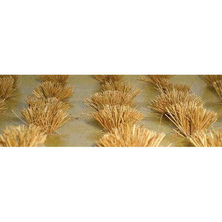 "95579 HO Scale JTT Scenery Detachable Wheat Bushes 3"" High 30/pk"