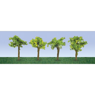 "95516 HO Scale Grape Vines 7/8"" High 24/pk"