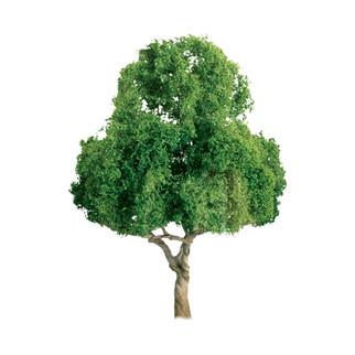 "94300 HO Scale JTT Scenery 3"" Deciduous Tree 2/pk"