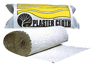 C1203 Woodland Scenics Plaster Cloth