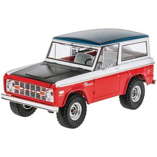 85-4436 Revell Baja Bronco 1/25 Scale Plastic Model Kit