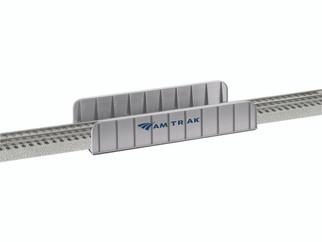 6-83230 O Scale Lionel Amtrak Metal Girder Bridge