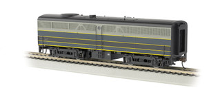 64905 HO Scale Bachmann ALCO FB-2 Baltimore & Ohio-DCC Sound Value
