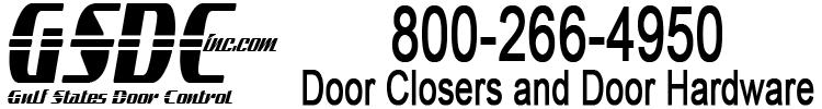 Gulf States Door Control, Inc.