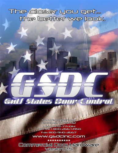 GSDC Catalog