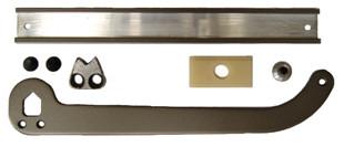 141-011 OFFSET ARM & TRACK ASSEMBLY KAWNEER