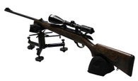 Max-Target Benchrest with Front & Rear Bag - Small