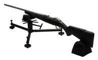 Max-Target Benchrest with Front & Rear Bag - Medium