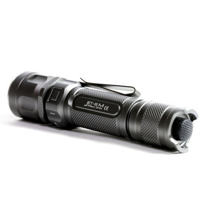 jetbeam 3m led torch