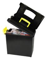 utility dry box waterproof ammo tackle case