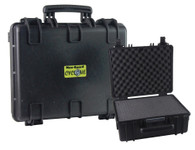 Cyclone Large Pistol Hard Case - Black