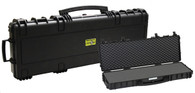 Cyclone Deluxe Hard Rifle Case