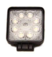 8 led work light