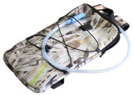 "Max-Hunter ""Drench"" Camo Hydration Pack with 1.5L Bladder"