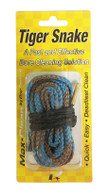 Max-Clean Rifle Tiger Snake Bore Cleaner - .22cal, .223cal, 5.56mm, .222