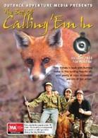 best calling em in fox hunting dvd shooting