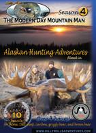 billy molls alaskan hunting adventure season 4 moose dall sheep grizzly brown bear