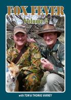 fox fever 2 hunting whistling dvd movie australia tom varney shooting