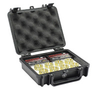 .22lr ammo box range case