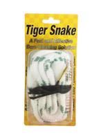 Max-Clean Shotgun Tiger Snake Bore Cleaner - 12 Gauge