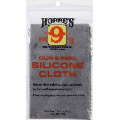 Hoppe's 9 Gun & Reel Silicone Cloth