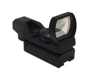 Halo RG 1x33 Dot Reflect Sight w/ Multi-Reticle